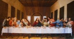 The Last Supper celebrated by Jesus and His disciples was actually the Seder Meal