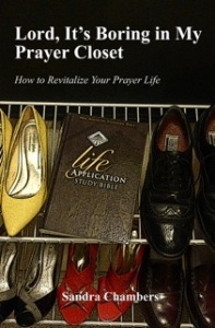 Improve your prayer life